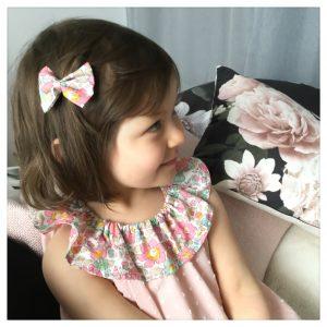 Top-en-plumetis-de-coton-rose-et-liberty-betsy-cupcake-enfant-bébé-retrochic-boutique