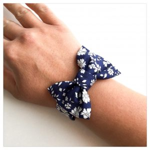 Bracelet-manchette-liberty-of-london-capel-navy