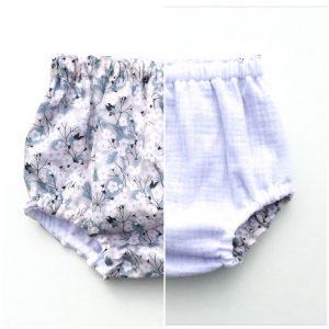 bloomer-réversible-gaze-de-coton-blanche-et-liberty-mitsi-gris