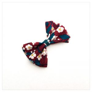 Barrettes-à-noeud-en-liberty-of-london-colori-mitsi-griotte-retrochic-boutique