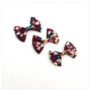 Barrettes-à-noeud-en-liberty-of-london-colori-mitsi-griotte-retrochic-boutique