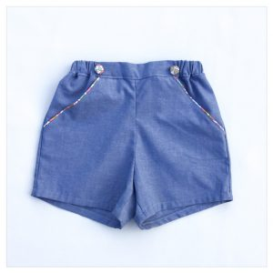 short-fillette-en-chambray-de-coton-et-liberty-betsy-cupcake
