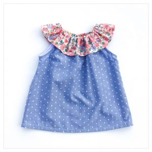 Top-en-plumetis-de-coton-jeane-et-liberty-betsy-tuileries-enfant-bébé-retrochic-boutique