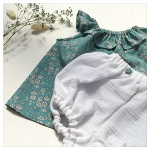 Top-en-liberty-capel-sea-green-enfant-bébé-retrochic-boutique